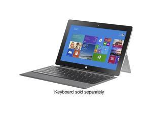 Microsoft - Surface 2 with 64GB - Magnesium - Tablet Only