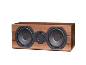 Cambridge Audio Aero-5 Center Channel Speaker - Walnut