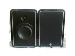 Speakercraft Roots-450 Bookshelf Speakers - Pair