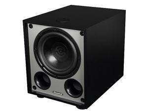 "SpeakerCraft V12 250 Watt 12"" BassX Subwoofer"