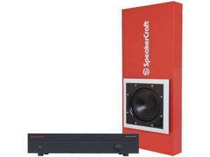 Speakercraft Cinema Sub 10 In-Wall Subwoofer System