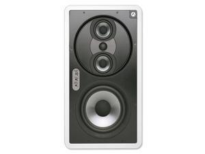 Atlantic Technology IWTS-30LCR In-Wall Speaker - Each