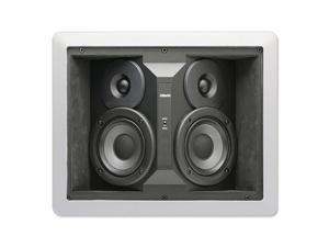Atlantic Technology IWTS-14SR In-Wall Speakers - Pair