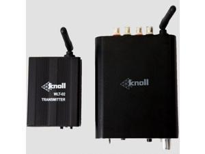 Knoll Systems WTA-Pack Wireless Amplifier System