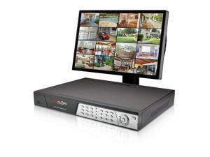 Spyclops Security 16-Channel DVR 1 TB