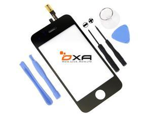 US Stock Touch Screen Digitizer Replacement + Screwdriver + Suction + Plastic Pry Tools for iPhone 3GS