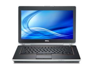 "Dell Latitude E6420 Intel i5 2500MHz 250Gig HDD 8192mb DVD ROM 14.0"" WideScreen LCD Windows 7 Professional 64 Bit Laptop ..."