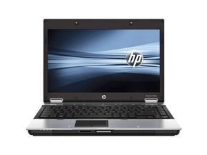"HP EliteBook 8440p Intel i5 2400 MHz 250Gig HDD 2048mb DVD-RW 14.0"" WideScreen LCD Windows 7 Home Premium 32 Bit Laptop Notebook"