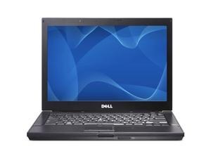 Dell Latitude E6410 Intel i5 2600 MHz 320Gig HDD 4096mb DVD ROM 14 WideScreen LCD Windows 7 Home Premium 32 Bit Laptop Notebook