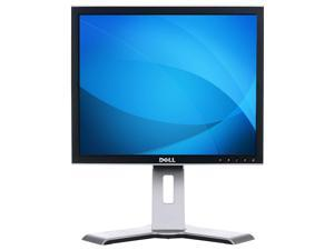 "DELL 1708 17"" LCD Flat Panel Computer Monitor Display"