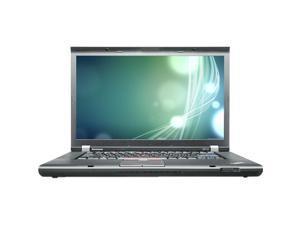 Lenovo ThinkPad W510 Intel i7 1600 MHz 320Gig HDD 8192mb DVD/CDRW 15 WideScreen LCD Windows 7 Professional 64 Bit Laptop ...