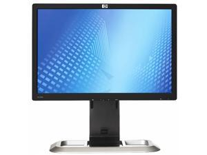 "HP L2045w 20"" WideScreen LCD Flat Panel Computer Monitor Display"