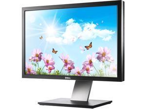 "Dell UltraSharp U2410 24"" WideScreen LCD Flat Panel Computer Monitor Display"