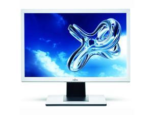 "Fujitsu B24W-5 ECO 24"" WideScreen LCD Flat Panel Computer Monitor Display"