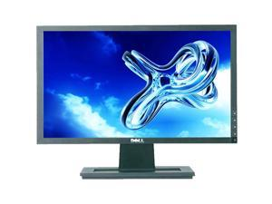"Dell E1910H 18.5"" WideScreen LCD Flat Panel Computer Monitor Display"