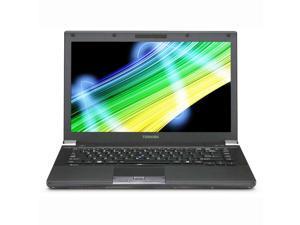 "Toshiba Tecra R840-S8430 Intel i5 2500MHz 320Gig HDD 4096mb DVD ROM 14.0"" LCD Windows 7 Home Premium 32 Bit Laptop Notebook"