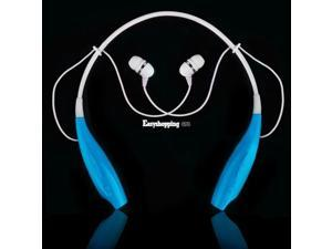 Good Quality New Black HBS-700 Bluetooth Stereo Headset for phone