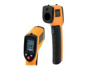 Nice Infrared Digital Temperature Non-Contact LCD IR Laser Thermometer Gun