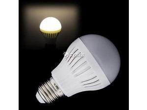E27 SMD5050 17LED Light warm White Energy spotlight Bulb Lamp 220V/5W