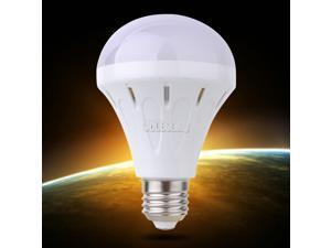 New 9W E27 SMD3014 30-LED Light Warm White Energy Efficient Bulb Lamp 220V