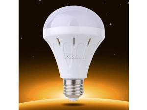 9W 110V E27 SMD3014 30-LED Light Warm White Energy Efficient Bulb Lamp