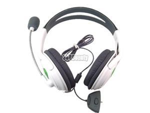 New Comfortable Headphone Microphone Headset For Skype PC Computer