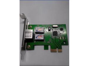New PCI-E PCI Express 10/100/1000M RJ-45 Gigabit LAN Network Card