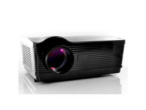 LED Projector HD 1080P 3D WIFI Home theater Video Projector HDMI USB TV 3000lume