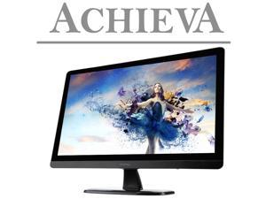 "27"" ACHIEVA Shimian QH2700-IPSMS Lite Edge 2560x1440 LED Monitor AH-IPS panel"