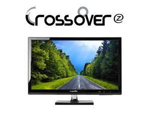 "27"" Crossover 27Q LED BLADE 2560x1440 WQHD S-IPS Monitor DVI-D"