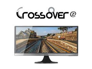 "29"" Crossover 290HD IPS LED Panorama 21:9 HDMI 1.4a Computor Monitor Matte Screen"