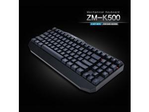 ZALMAN Mechanical Keyboard (Linear type) for Gaming ZM-K500 Tenkeyless