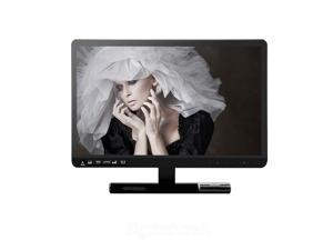 "27"" Yamakasi QH2711 Black Label 2560 x1440 DVI,HDMI 1.4a AH-IPS Monitor with built in speaker"