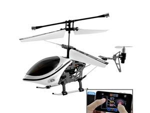 iHelicopter - iPhone/iPad/iPod Touch Controlled RC Helicopter