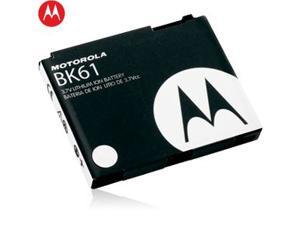 Original Motorola VU204 Lithium-Ion Battery (900 mAh, BK61/SNN5756A)