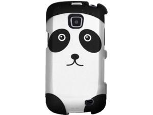 Samsung Galaxy Proclaim / Samsung Illusion SCH-I110 Panda Protector Faceplate