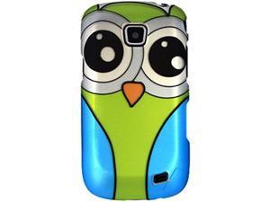 Samsung Galaxy Proclaim / Samsung Illusion SCH-I110 Comic Owl Protector Faceplate