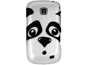 Samsung Galaxy Proclaim / Samsung Illusion SCH-I110 Comic Panda Protector Faceplate
