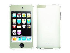 Apple iPod Touch 2 White Snap-On Protector Case Faceplate