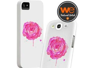 Samsung Galaxy Note SGH-I717 (ATT)/SGH-T879 (T-Mobile) In Full Bloom Slim Case by Jess Illustrations