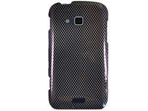 Samsung ATIV Odyssey SCH-I930 (Verizon) Carbon Fiber Print Protector Faceplate