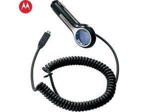 Original Motorola Active W450 OEM Car Charger (SPN5401A)