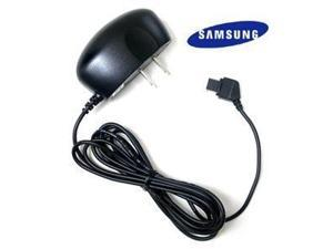 OEM Samsung SGH-D900i Home/Travel Charger (TAD437JBE)