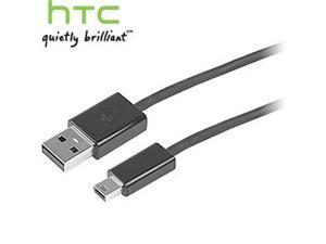 OEM HTC USB Data/Charging Cable for HTC Snap S511 (DICU5310B)