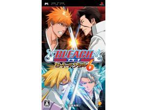 Bleach : Heat The Soul 6 - PSP Game NEW [Japanese Import]