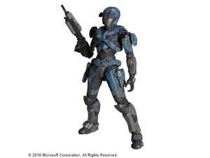 Play Arts Kai Halo:Reach Vol.2 Kat (PVC Figure) [JAPAN]