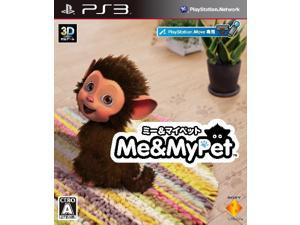 Me & My Pet [Japan Import]