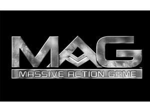MAG: Massive Action Game [Playstation 3 the Best] (Japan Import)