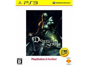 Demon's Souls (PlayStation3 the Best) [Japan Import]
