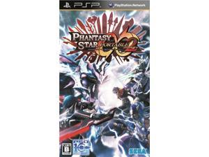 Phantasy Star Portable 2 Infinity [Japan Import]